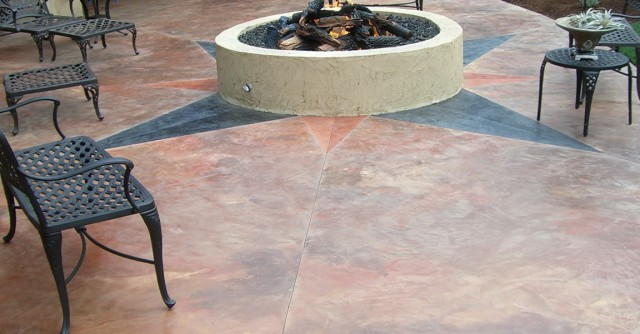 Concrete Deck Coating Materials