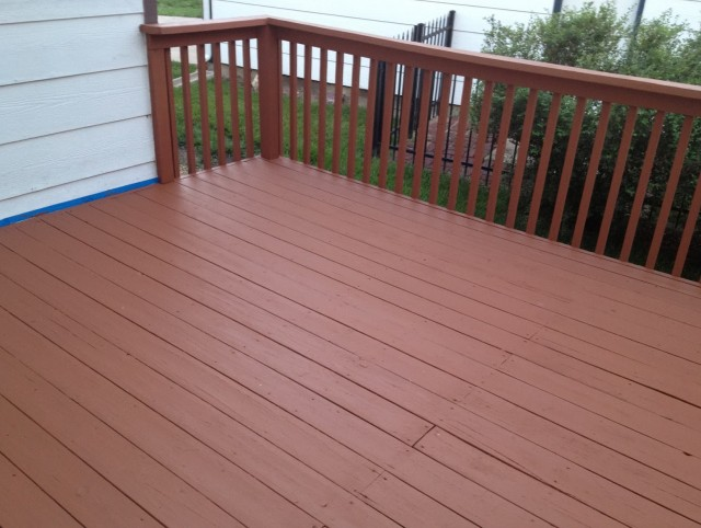 Deck Restore Products Reviews