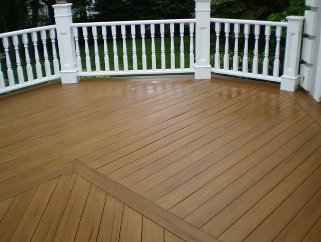 Deck Stain And Sealer Colors