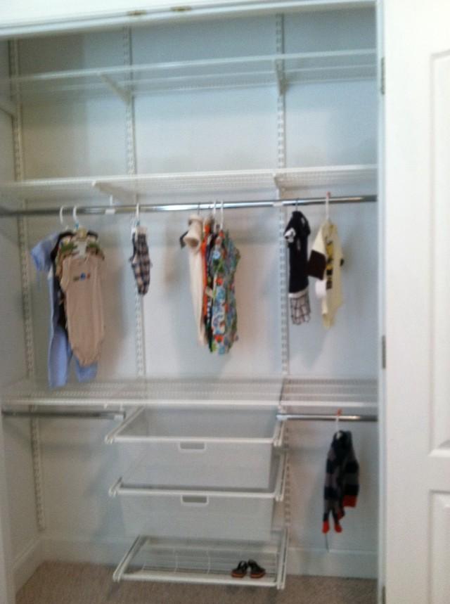 Elfa Closet Systems Reviews