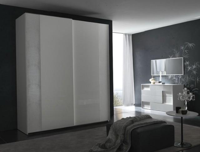 Ideas For Bedroom Closet Doors