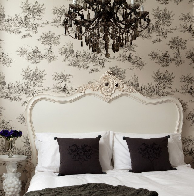 Chandelier In Bedroom Pictures