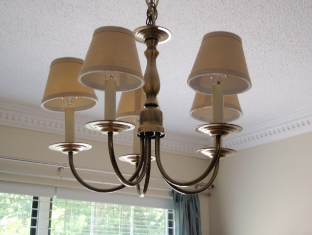 Chandelier Lamp Shades Cheap