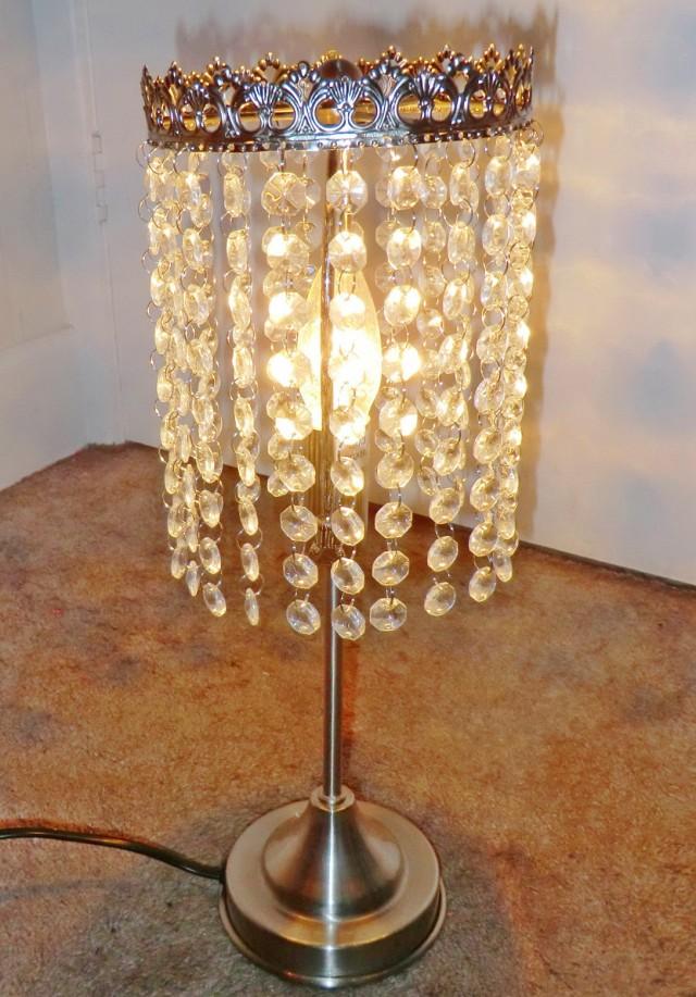 Chandelier Table Lamps Australia