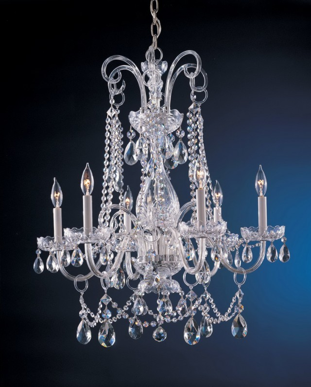 Crystal Chandelier Parts Wholesale