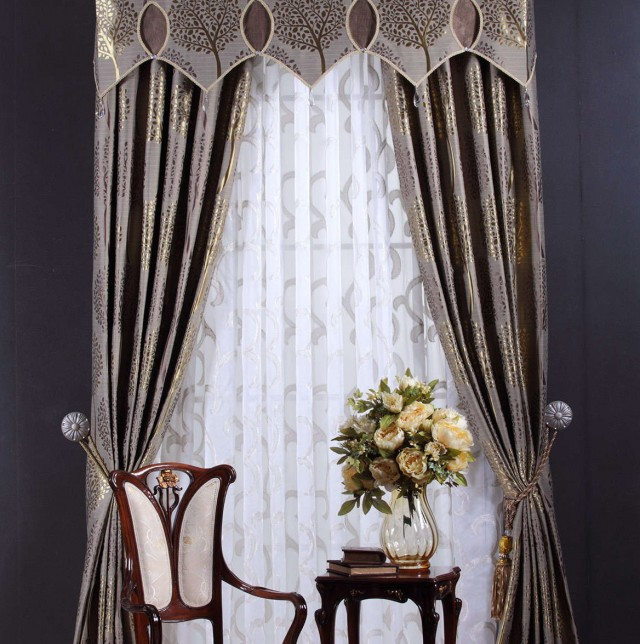 Curtains For Bedrooms Ideas