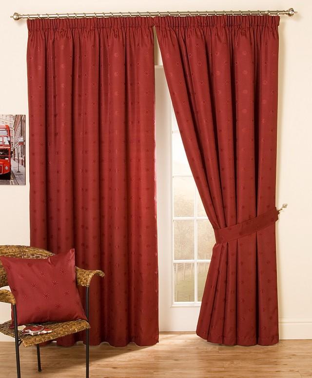 Front Door Curtains Uk