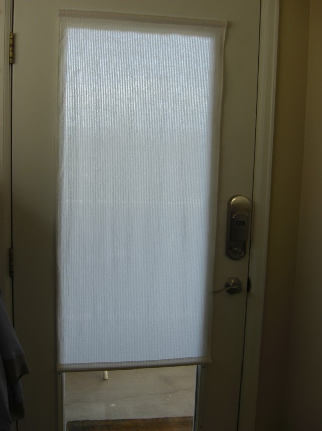 Half Door Curtain Panels