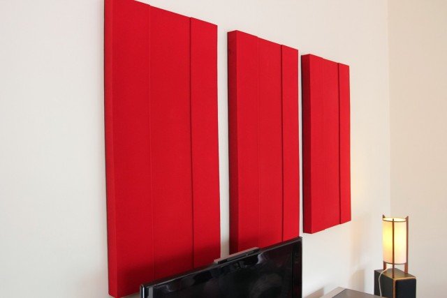 Sound Absorbing Curtains Australia