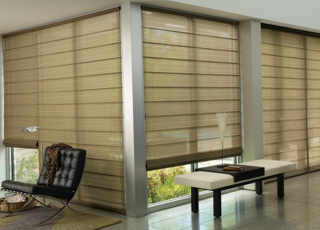 Blinds Or Curtains For Patio Doors
