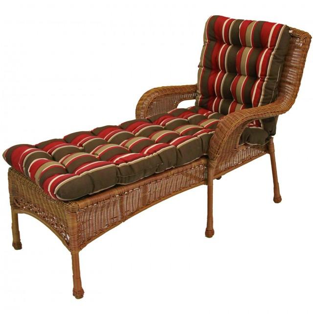 Chaise Lounge Cushion Sale