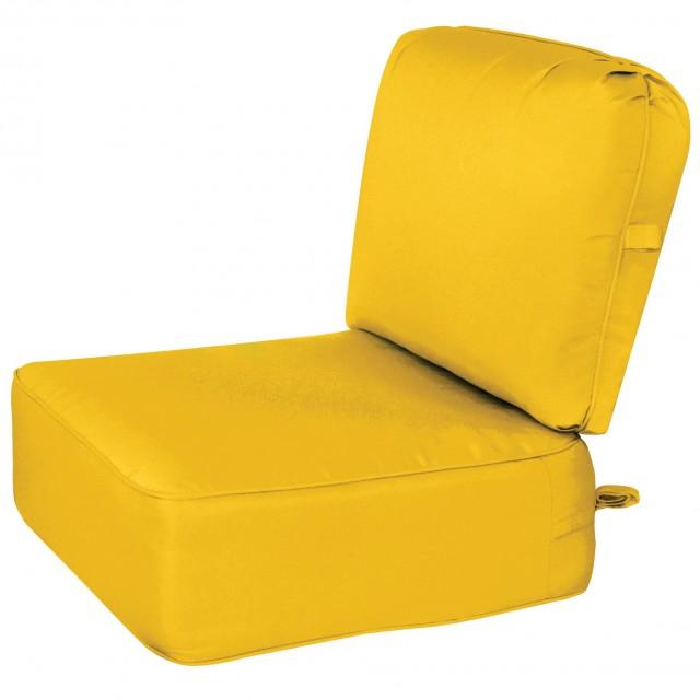 Deep Seat Patio Cushions Sunbrella