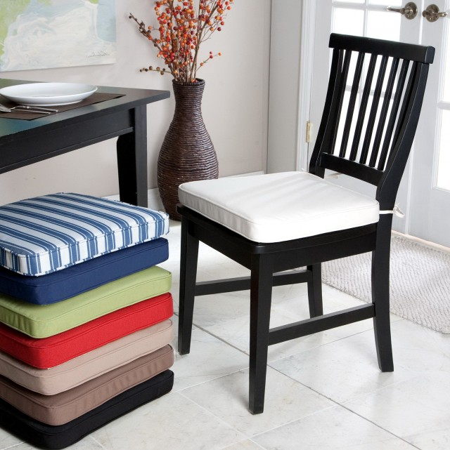 Dining Room Chair Cushions Walmart