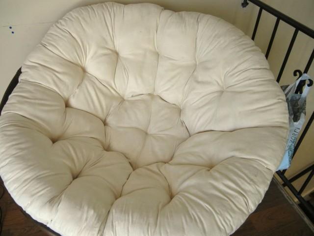 Double Papasan Cushion Cheap