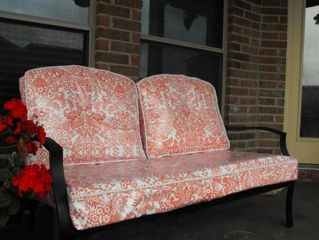 Foam Cushion Replacement St Louis