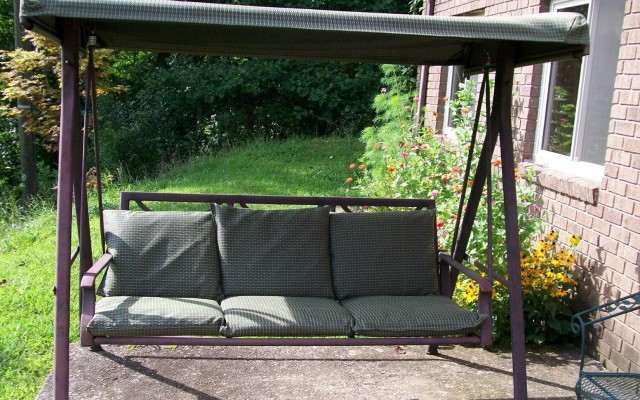 Outdoor Cushion Slipcovers Pattern
