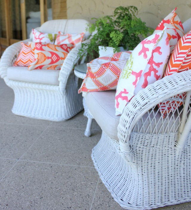 Outdoor Furniture Replacement Cushions Brisbane
