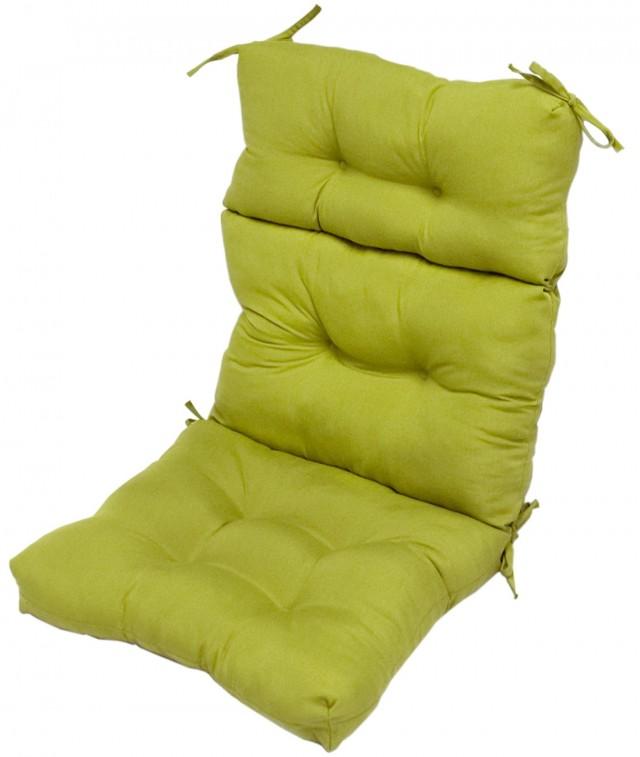 Outdoor High Back Chair Cushions Australia