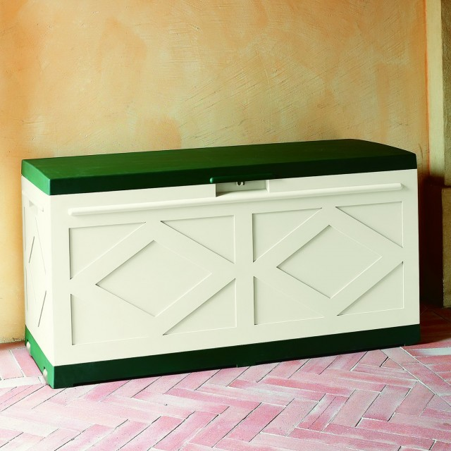 Patio Cushion Storage Waterproof