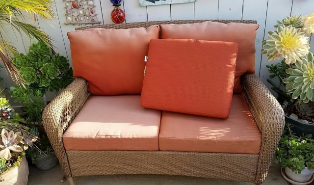 Replacement Cushions For Outdoor Furniture Better Homes And Garden
