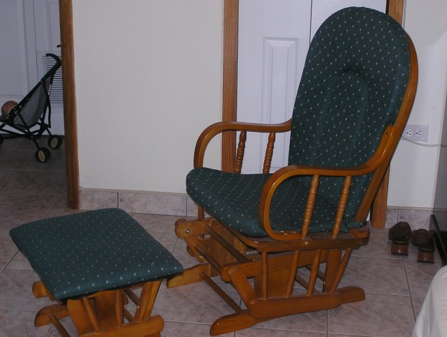 Rocking Chair Cushion Sets Sale
