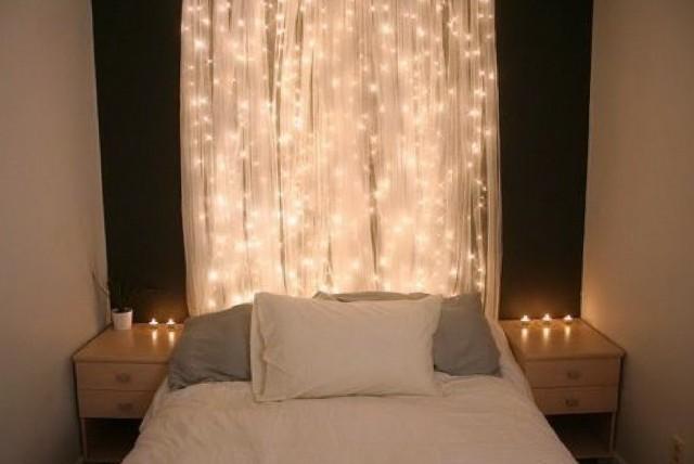 Skruv Led Light Curtain