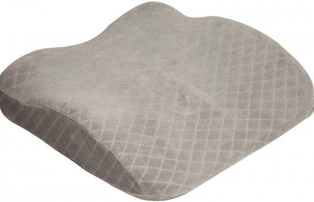 Airplane Seat Cushion Memory Foam