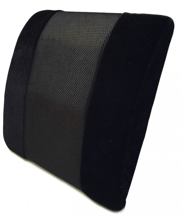 Best Car Seat Cushion For Lower Back Pain