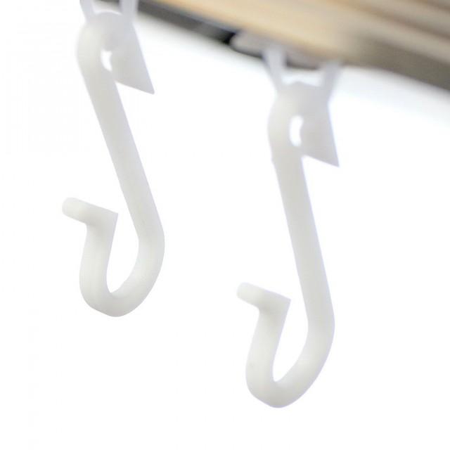 Curtain Track Hooks Gliders