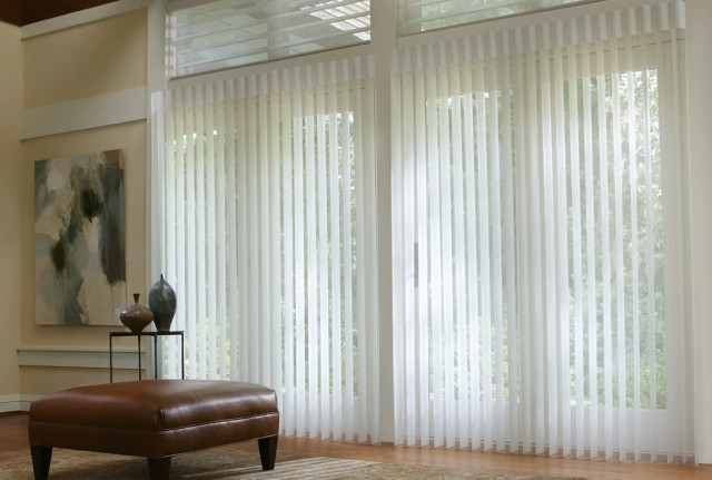 Curtains Or Blinds For Louvre Windows