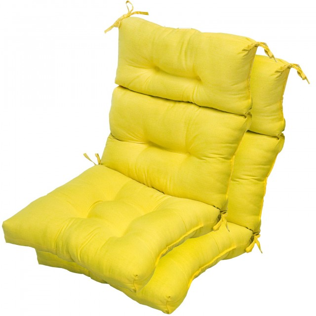 High Back Chair Cushions Walmart