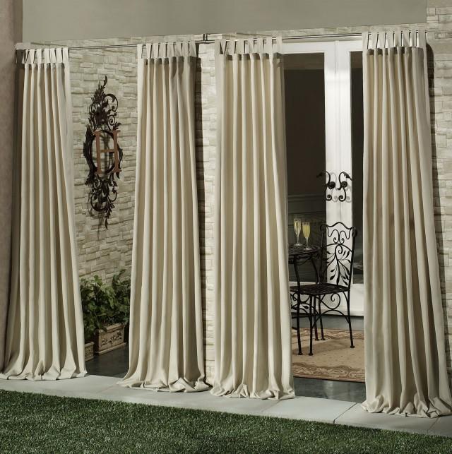 Indoor Outdoor Curtains Target