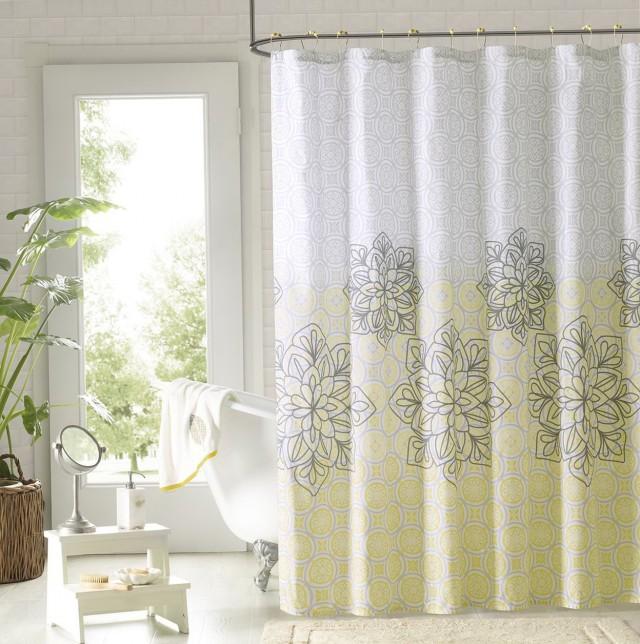Luxury Shower Curtain Sets