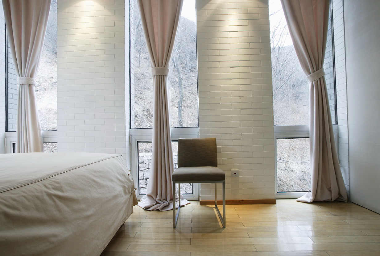 Modern Curtain Ideas For Bedrooms