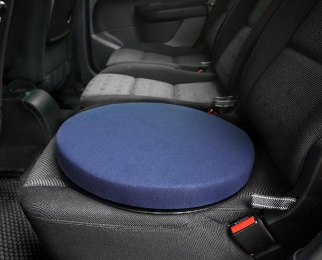 Swivel Car Seat Cushion