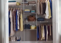 5 Ft Wire Closet Shelves