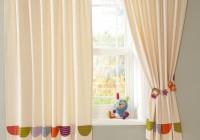 Baby Nursery Curtains Neutral