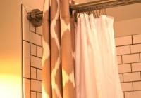 Bathroom Curtain Rods Ikea