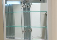 bathroom mirror cabinets with led lights