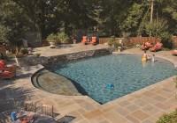Best Decking Material Around Pool
