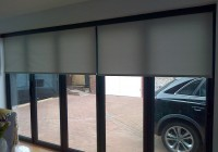 Blinds Or Curtains For Bifold Doors