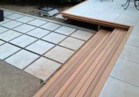 Brazilian Hardwood Decking Maintenance