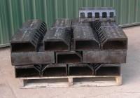 Bridge Deck Drainage Systems