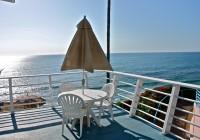 Bungalows At The Deck Laguna Beach