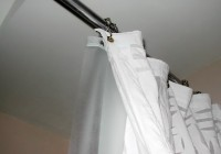 Cleaning Shower Curtain Liners
