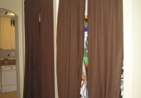 Closet Door Ideas Cheap