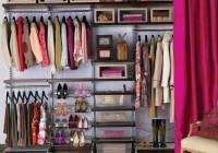 Closet Organization Ideas For Shoes