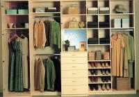 closet organizers do it yourself plans