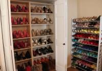 closet shoe organizer ikea