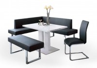 Corner Dining Set With Bench